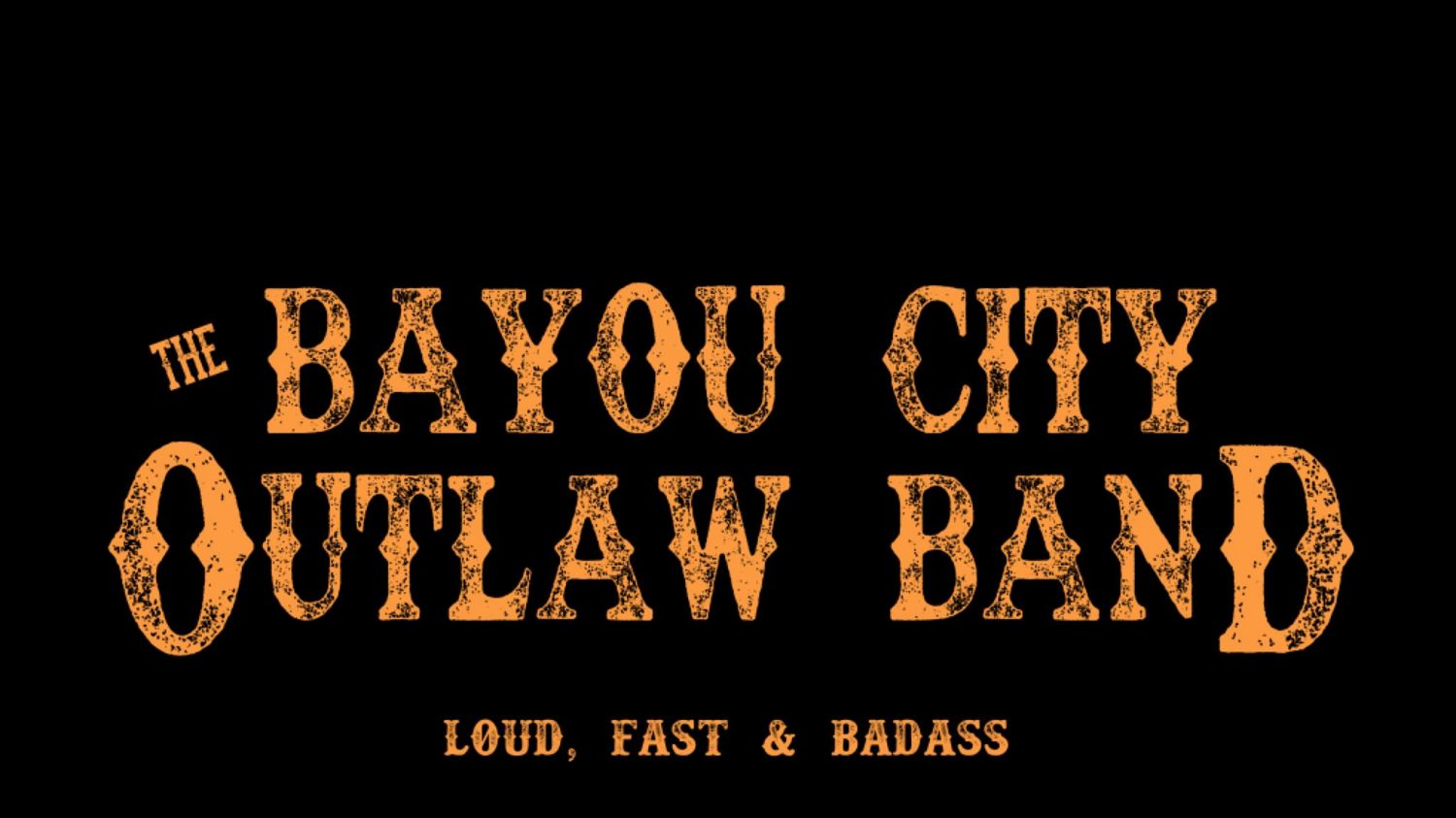 The Bayou City Outlaw Band